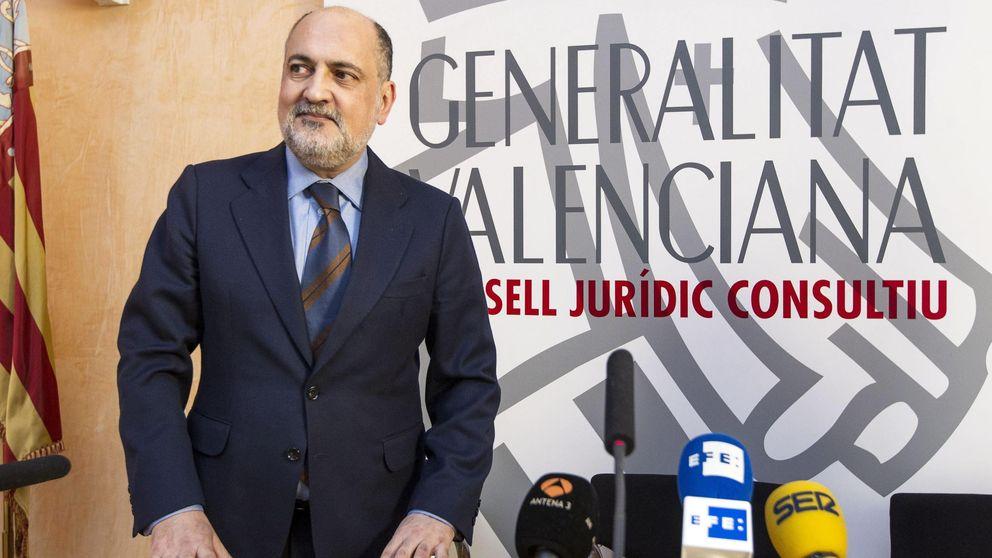 El TC logra unanimidad para dar sosiego político al tema catalán