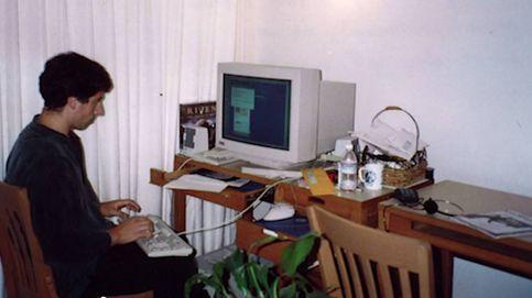 Así ha cambiado Google en 20 años: de una habitación de estudiantes a dominar internet