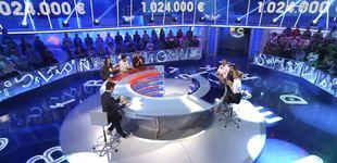 Post de Los daños colaterales de la prohibición a Telecinco de emitir 'Pasapalabra'