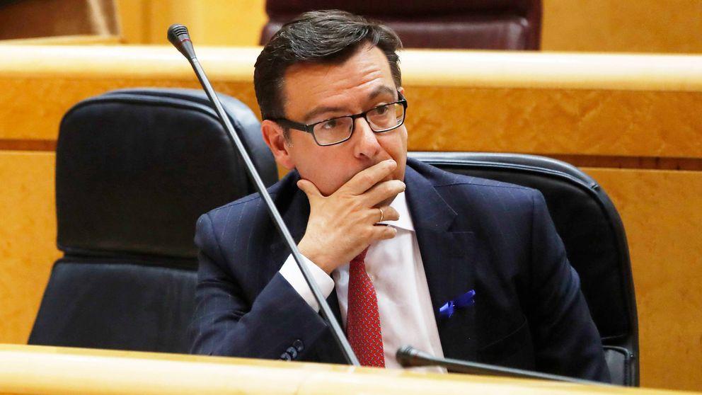 Escolano tiene un problema con Bankia y no solo es el plazo de privatización