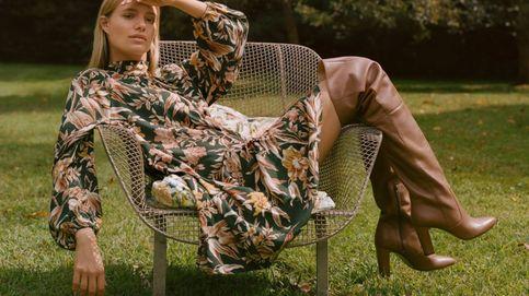 Las botas de H&M que vas a querer comprar ya si buscas un tacón alto y cómodo