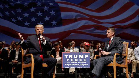 Trump ofrece a un general que apoya la tortura el cargo de asesor de Seguridad