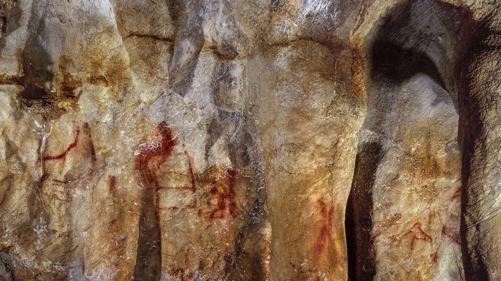 Los primeros artistas no eran humanos modernos: fueron neandertales españoles