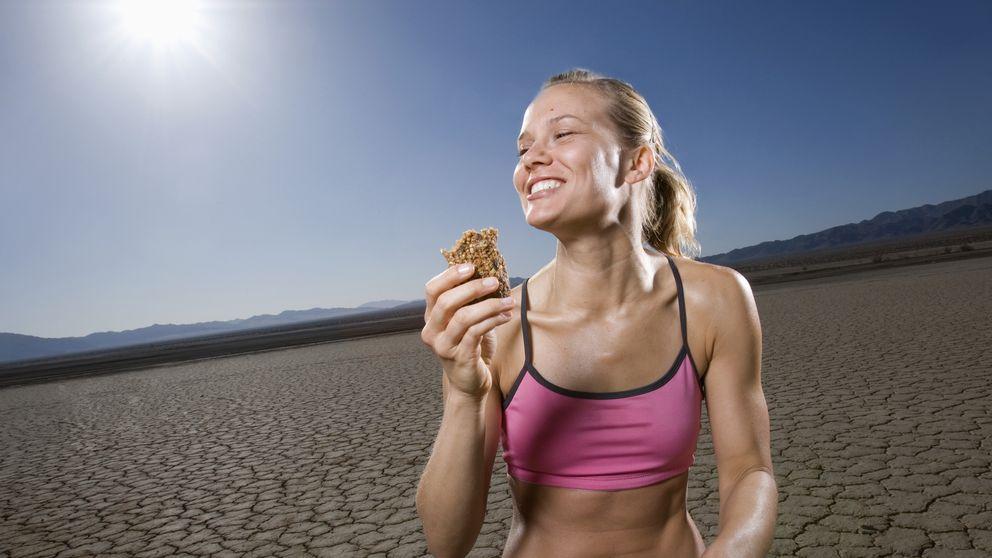 Las pautas de alimentación que debe seguir cualquier deportista 'amateur'