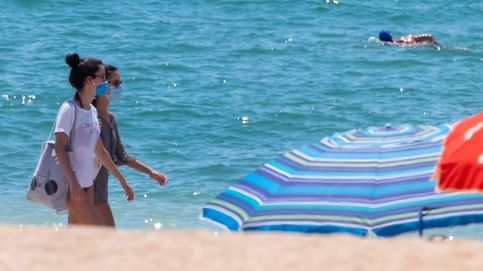 El virus, las playas y el absurdo andaluz
