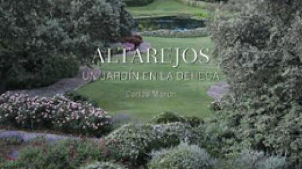 Altarejos. Un jardín en la Dehesa