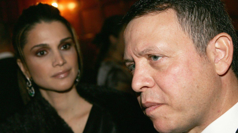 Este escándalo salpica de lleno a la familia real jordana. (Getty)