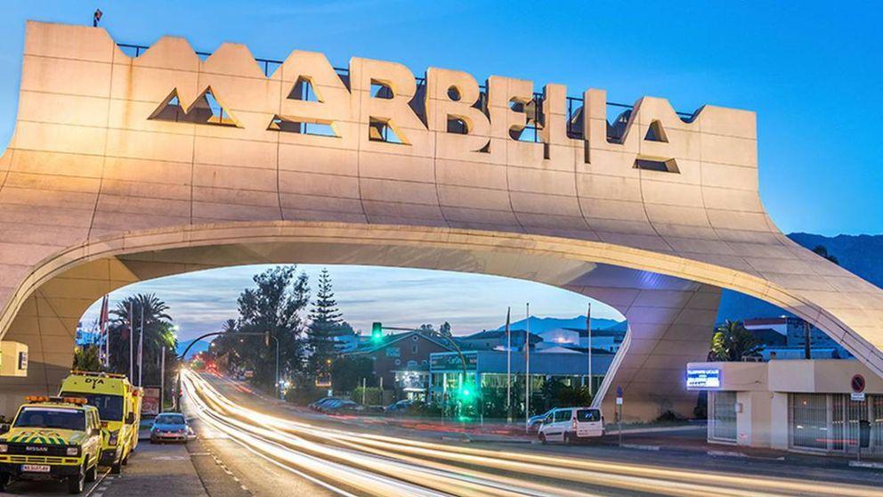 Autotransport nach Marbella