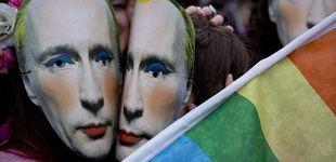 Post de Putin descarta el matrimonio gay en Rusia: