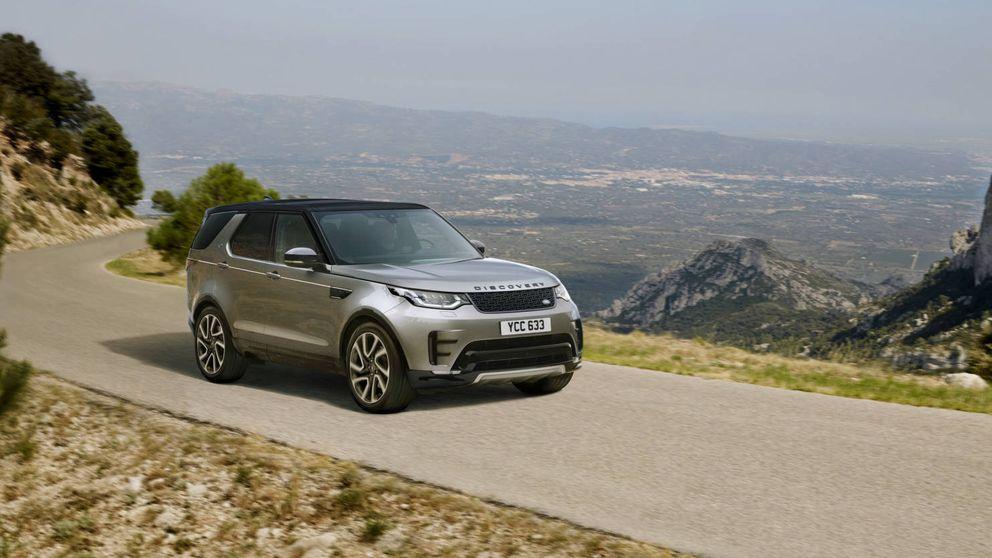 Por qué el Land Rover Discovery es un todoterreno único en el mundo