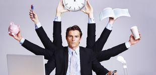 Post de Cómo triunfar en tu nuevo empleo: lo que debes hacer el primer año