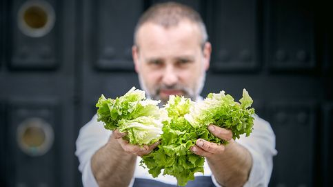 Rodrigo de la Calle: Estoy germinando de nuevo