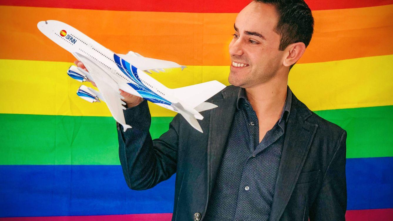 El líder antidesahucios que se convirtió en el mayor empresario de turismo gay