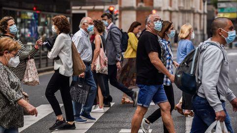 España no va bien, pero el margen para que empeore es gigantesco