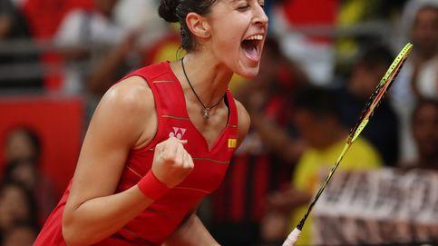 Horarios Juegos Olímpicos Día 14: la medalla de Carolina Marín y mucho más