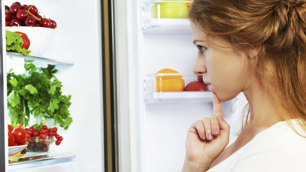 9 alimentos que debes tomar a la hora de comer para quemar grasas