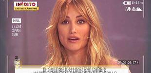 Post de María Patiño se mofa de Alba Carrillo en su 'casting' fallido como presentadora