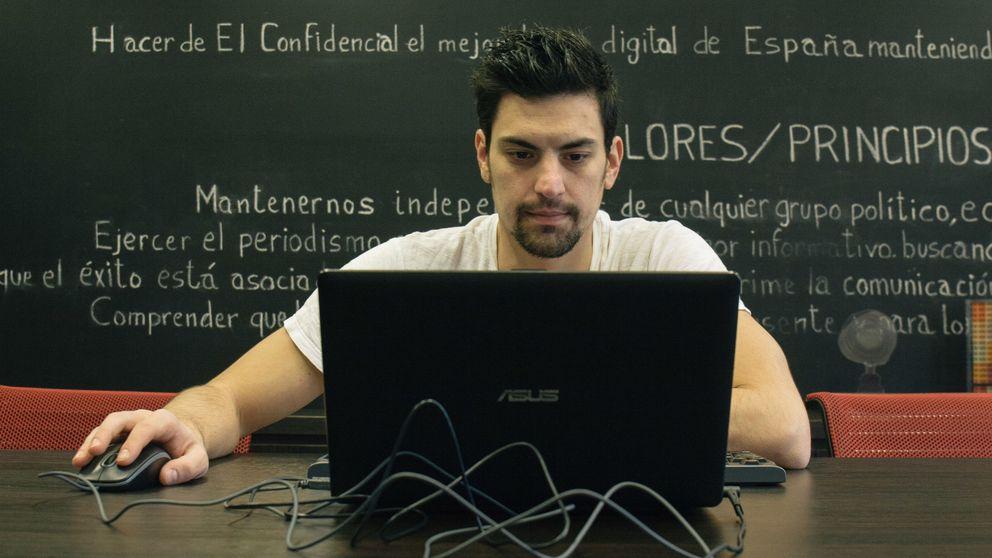 Javier Illana: Lo mío con los saltos fue amor a primera vista