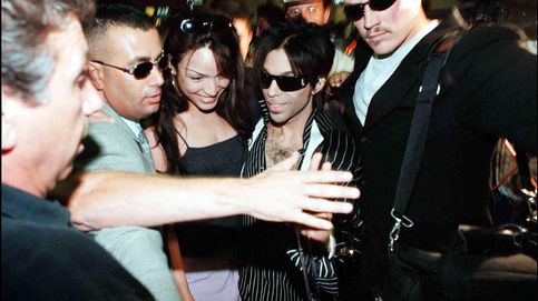 Las treinta noches de Prince en Marbella: tempura, camiseta del Atlético, un BMW rosa y un yorkshire