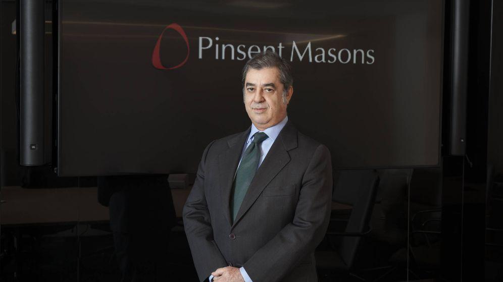 Pinsent ficha a García-Manso (Pérez-Llorca) para espolear su negocio inmobiliario
