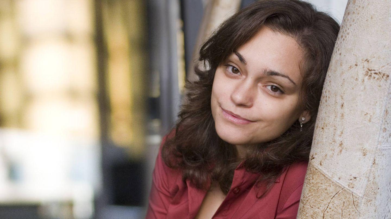 Laura Gallego, autora de 'Memorias de Idhún'. (SM)