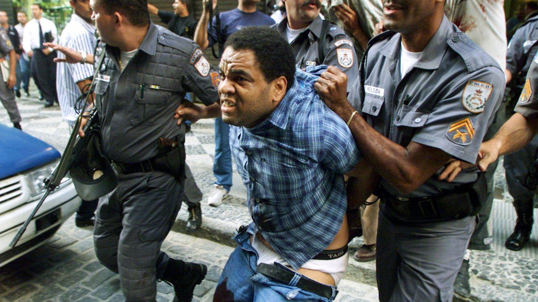 Brasil, a la cabeza del mundo en linchamientos