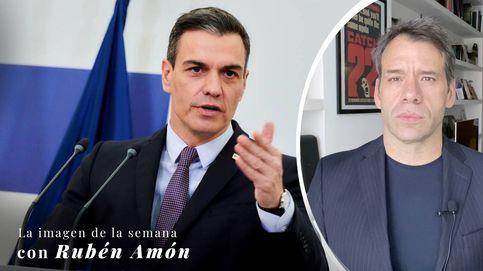El indulto que condena a Sánchez