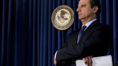 Trump destituye a un fiscal de Nueva York después de que se negase a dimitir