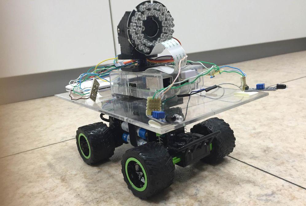 Robot de forex pablo ortiz