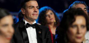 Post de Los políticos, la otra gran ausencia de los Premios Goya 2021: una gala sin público
