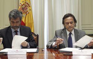 Transparencia Internacional reclama un pacto anticorrupción