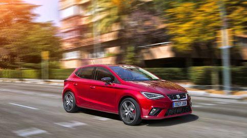 Las ventas de coches nuevos en Europa, en el buen camino