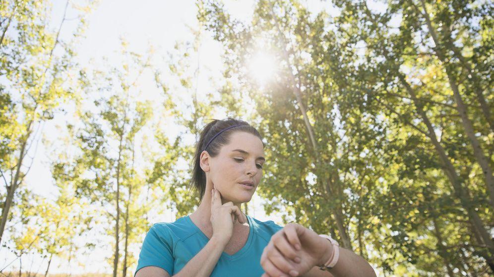 Foto: Hacer ejercicio es muy importante para mantener a punto nuestras defensas. (Corbis)