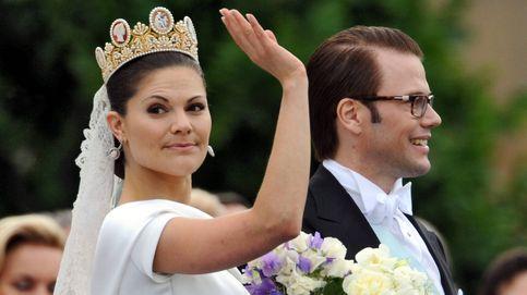 Novias reales: los peinados que hicieron historia en las bodas royal