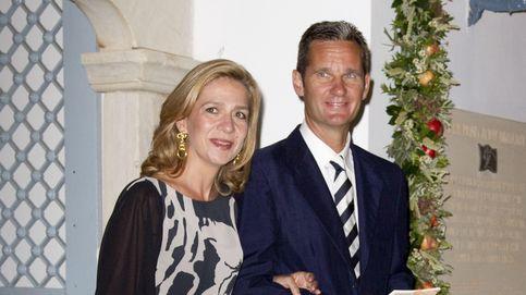 La infanta Cristina e Iñaki Urdangarin, fin de semana de boda en el Ampurdán