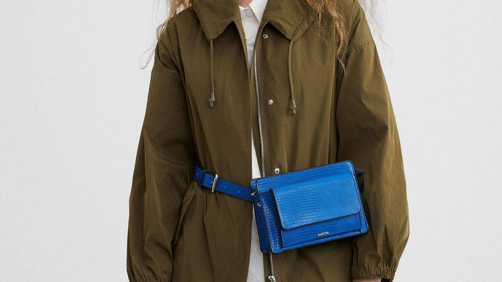 Necesitas este bolso de Parfois para triunfar vayas a donde vayas, descubre sus claves