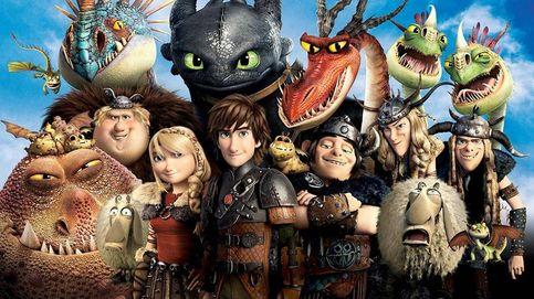 Cuatro estrena 'Cómo entrenar a tu dragón 2' el 9 de diciembre en 'El Blockbuster Kids'