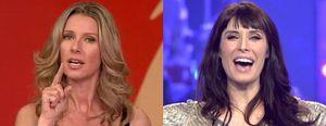 Foto: ¿Anne Igartiburu es mejor que Pilar Rubio?