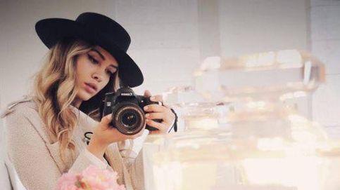 Así es Michelle Gallego, la hija secreta de Luis Miguel que triunfa con Dolce&Gabbana