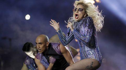 El show completo de Lady Gaga y su pulla patriótica a Donald Trump