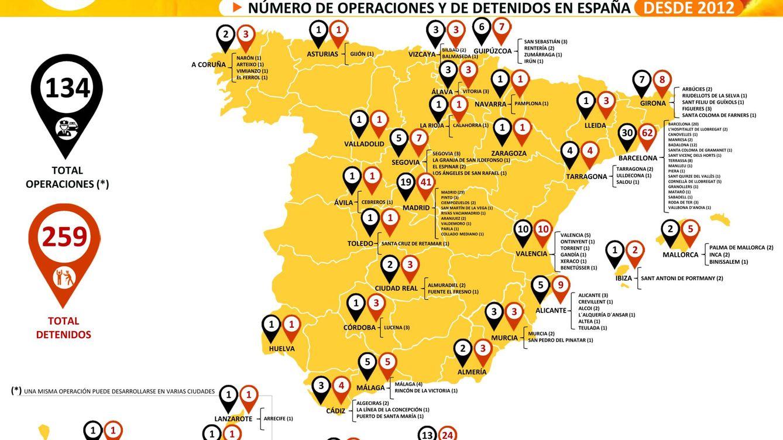 Así combate España en internet el yihadismo: Si no hay casi atentados es por algo
