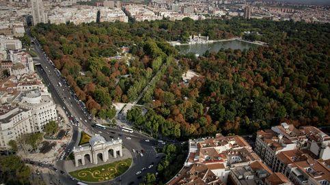 Gobierno y las 4 grandes ciudades españolas firman un precontrato climático