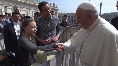 Ética y emergencia climática, o por qué coinciden Greta y el Papa Francisco