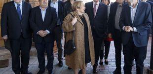 Post de Fallece María Teresa Castells, símbolo de la resistencia ante ETA
