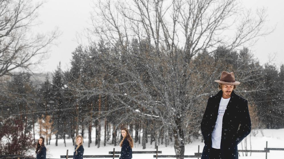 Foto: Te proponemos 20 prendas capaces de sobrevivir a los inviernos más crudos. (Foto: Edmmond)
