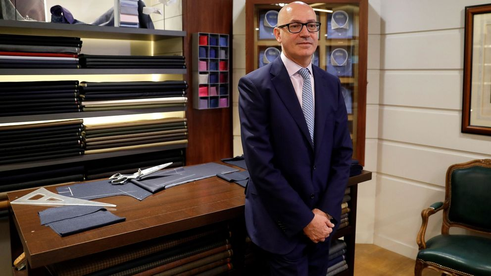 Nuño de la Rosa se postula como CEO de Globalia y Barceló tras dejar El Corte Inglés