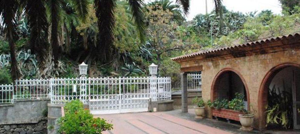 La Casa De Fernando Alonso En Gran Canaria