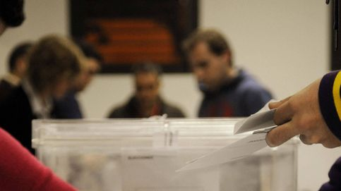Indra insiste en impugnar el contrato de las elecciones hasta complicar el 20-D