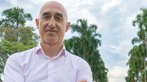 Liberado el ingeniero español secuestrado en Colombia