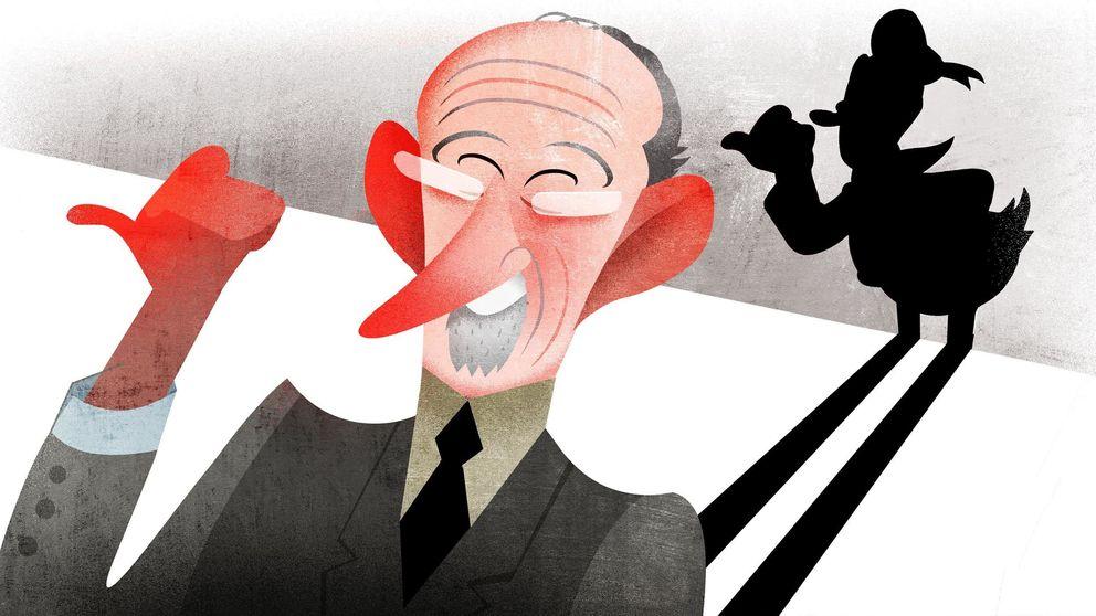 El extraño caso del doctor Rato y Mr. Rajoy